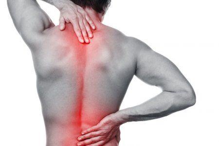 NOWOŚĆ! Metoda Dorna i masaż Breussa